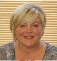 Pauline Carey, Case Manager/Supervisor